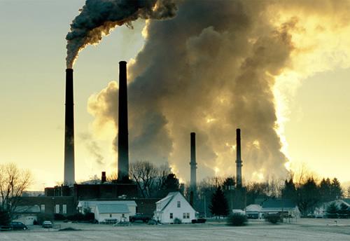 рейтинг, Україна, атмосферне повітря, викиди